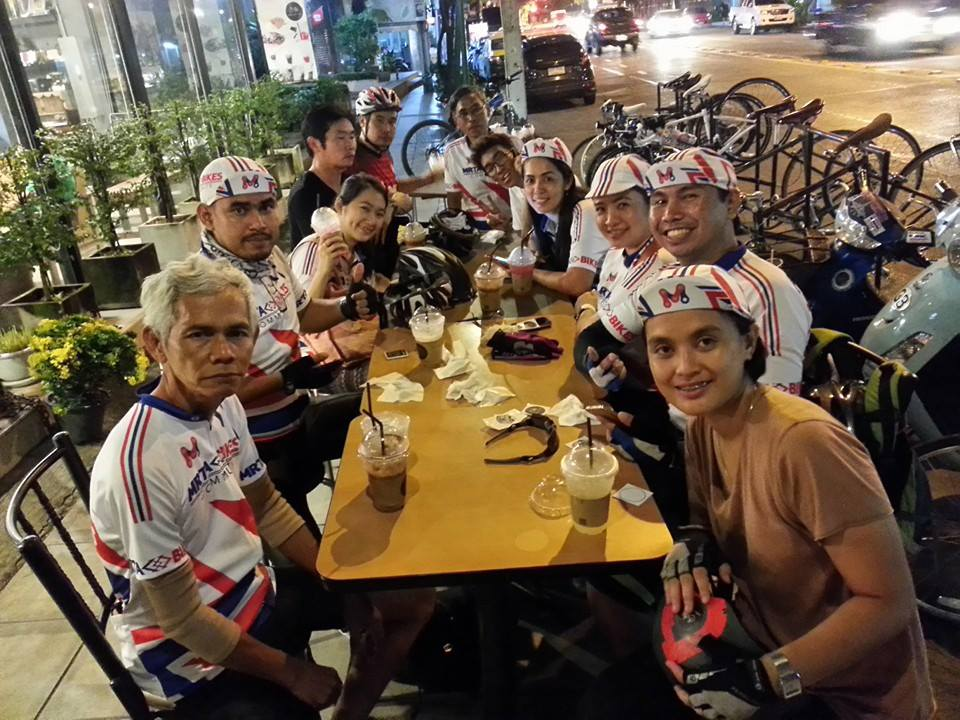 Koffee Bike Cafe'