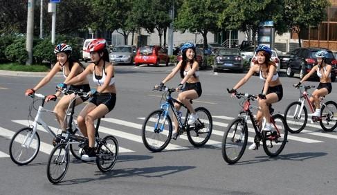 เทคนิคซื้อจักรยาน