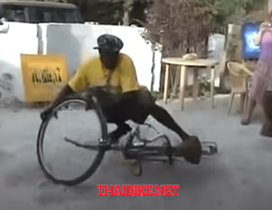 เทพจักรยาน
