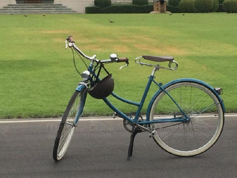 จักรยานแนววินเทจ