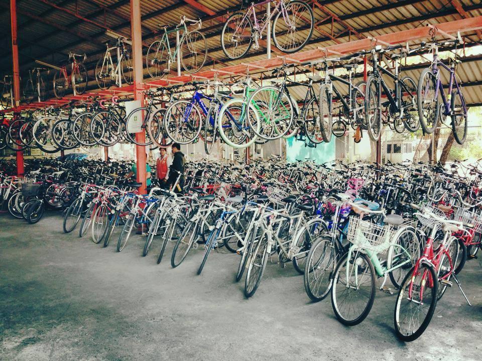 BB-bikes