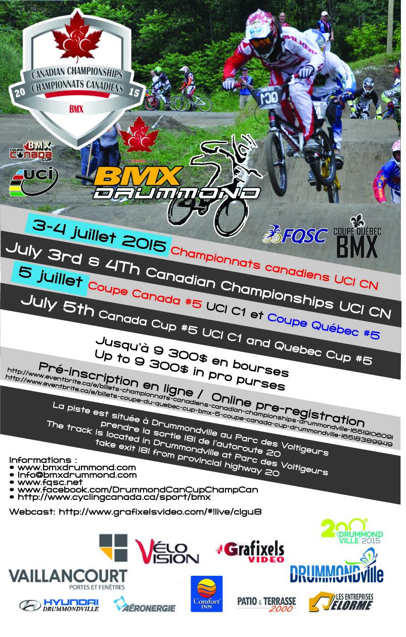Canada National Championship