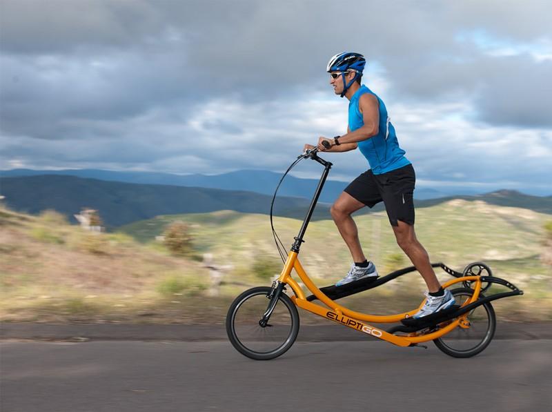 elliptigo-bike