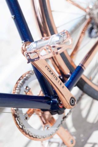 room bike 3