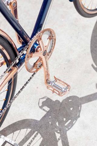 room bike 4