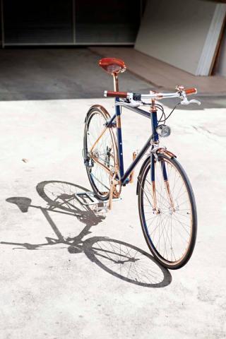 room bike 5