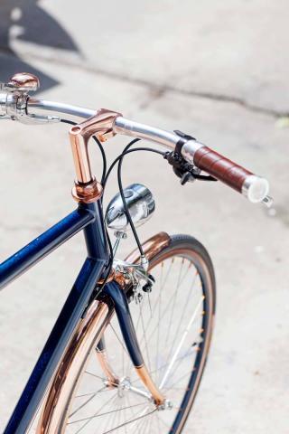 room bike 6