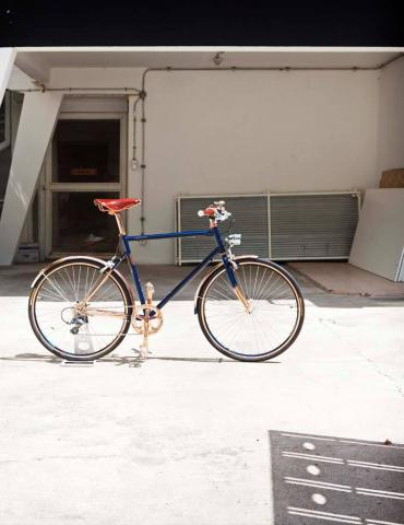 room bike 7