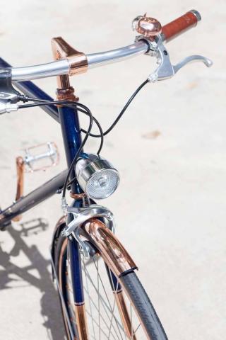 room bike 81
