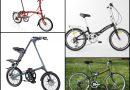 10 จักรยานพับได้ยอดนิยม ดีไซน์สวย ที่น่าหามาปั่นกินลมชมวิว
