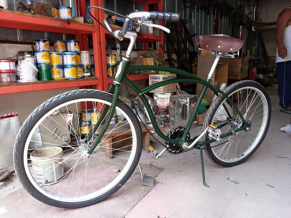 กรยานครุยเซอร์
