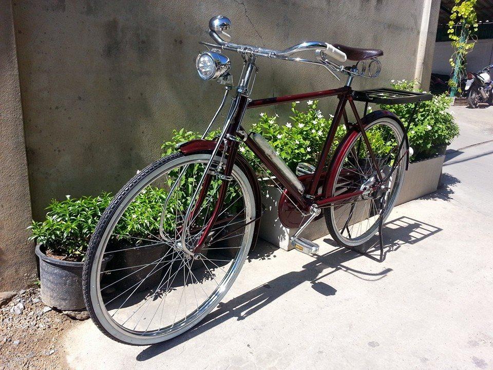 จักรยานคานเดี่ยว 26 นิ้ว สปอร์ตชาย