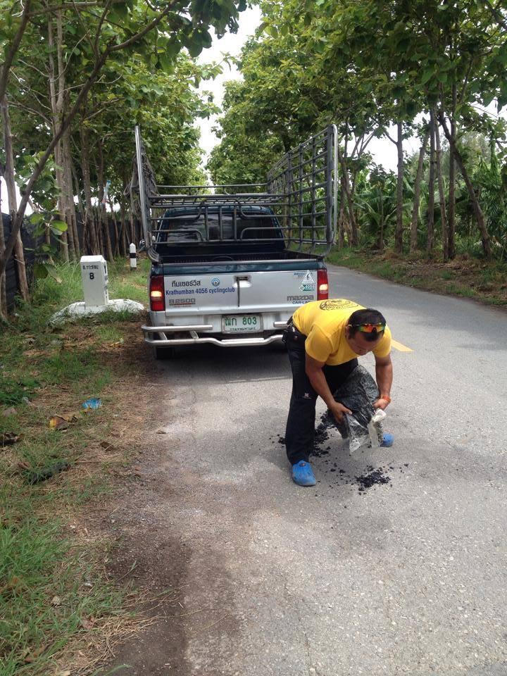 ซ่อมเลนจักรยาน9