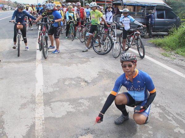 ทางจักรยานพังงา111