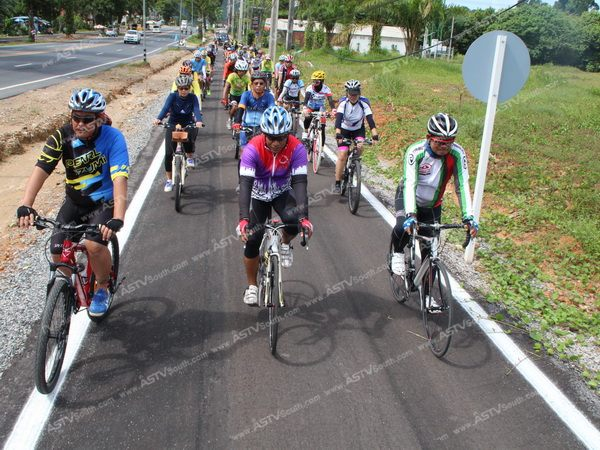 ทางจักรยานพังงา13