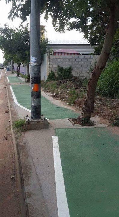 ทางจักรยานราชบุรี1