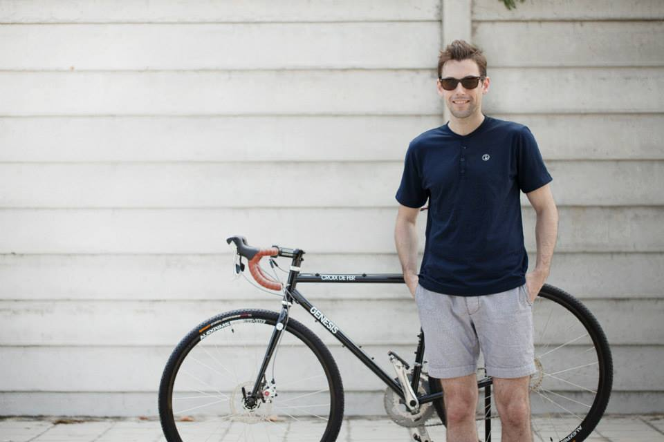 Selectism URBAN CYCLING WEAR