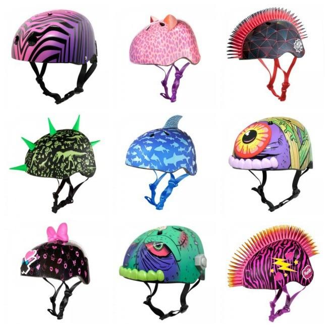 Krash-Kids-Bike-Helmets