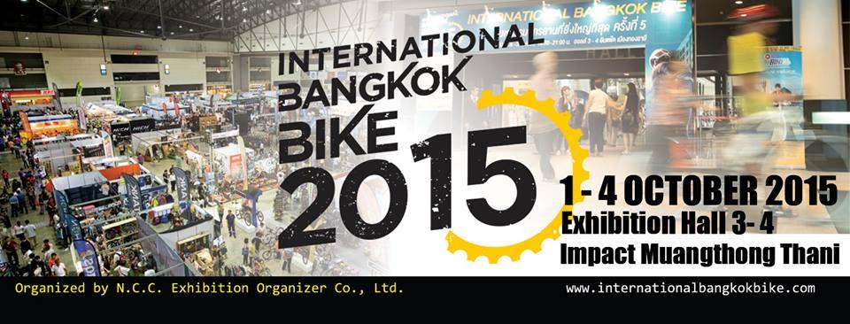 Bangkok Bike Expo