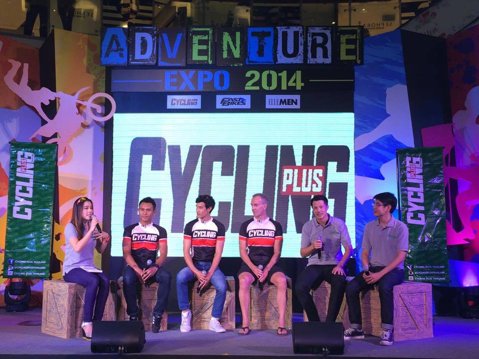 Cycling Plus Thailand 33