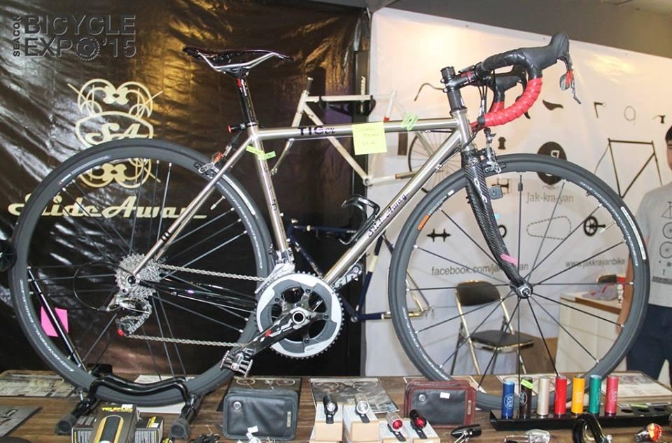 Seacon Bicycle Expo '15 12 - Copy