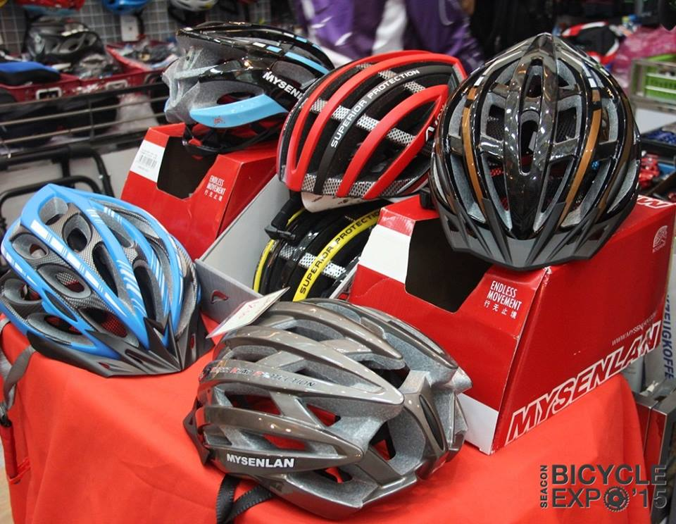 Seacon Bicycle Expo '15 5