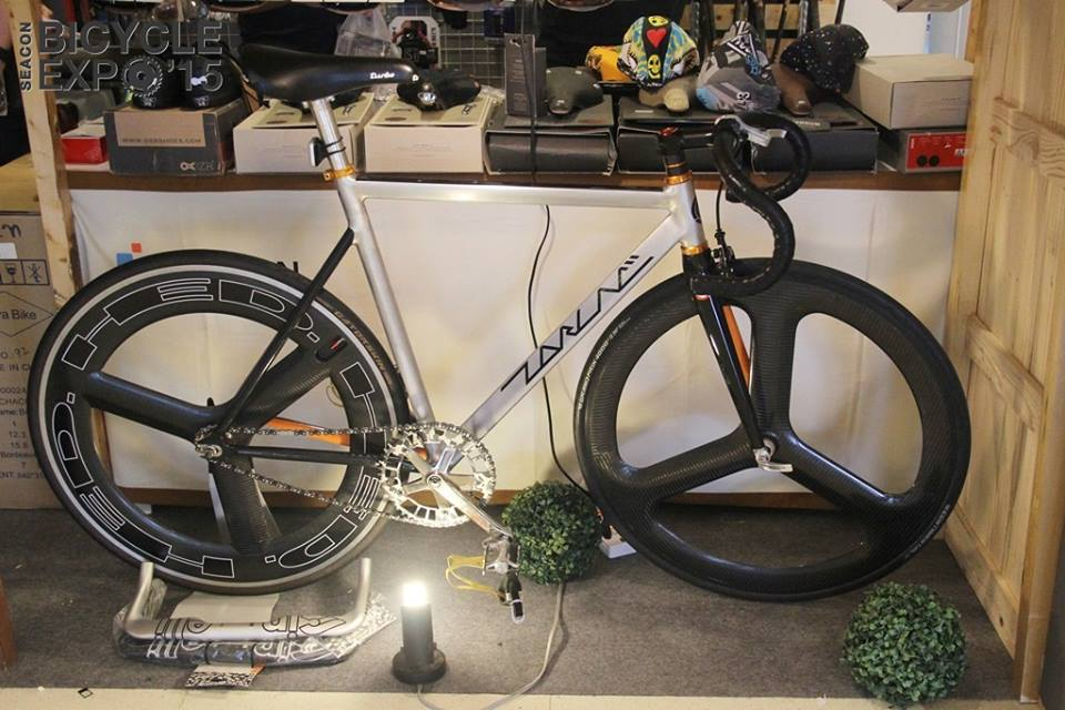 Seacon Bicycle Expo '15 7