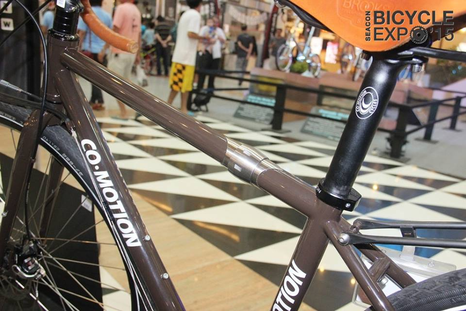Seacon Bicycle Expo '15 8 - Copy