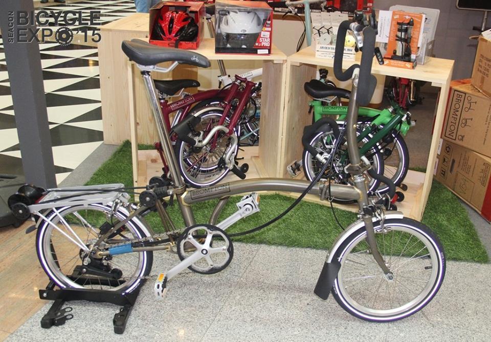 Seacon Bicycle Expo '15 9 - Copy