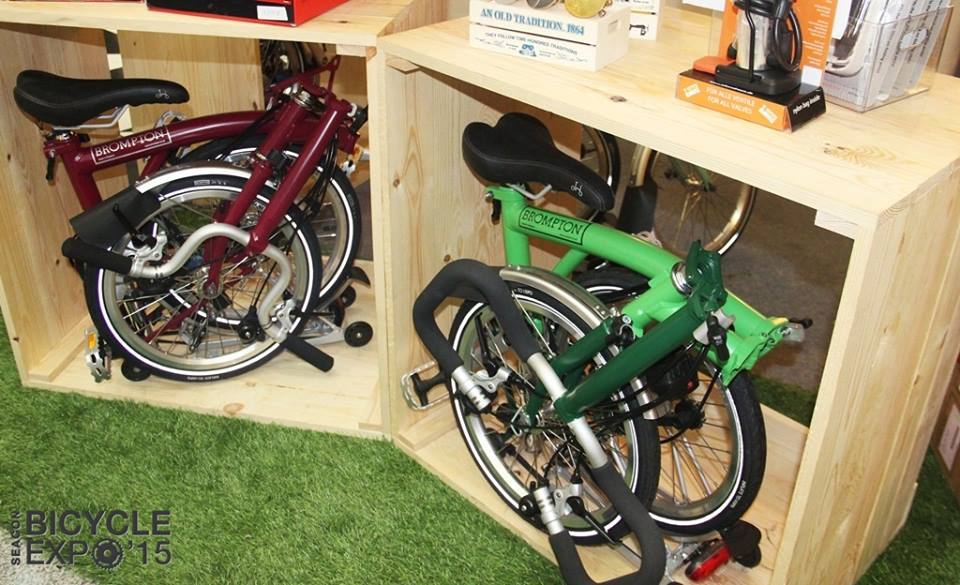 Seacon Bicycle Expo '151 - Copy