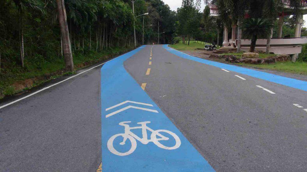 เลนจักรยาน3