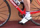 วิธีการแก้ไขเบื่องต้น อาการปวดเกี่ยวกับเท้า เวลาปั่นจักรยาน