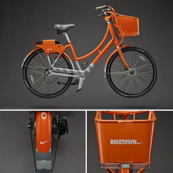 จักรยานส้ม1