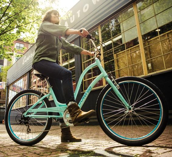 สตาร์จักรยาน