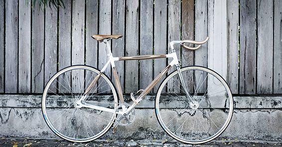 จักรยานไม้21
