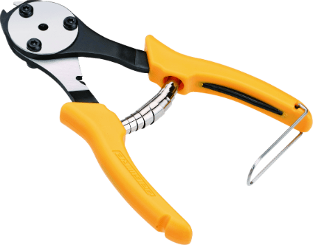 Cable Cutters & Crimpers