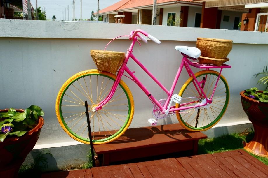 จักรยานเก่า1