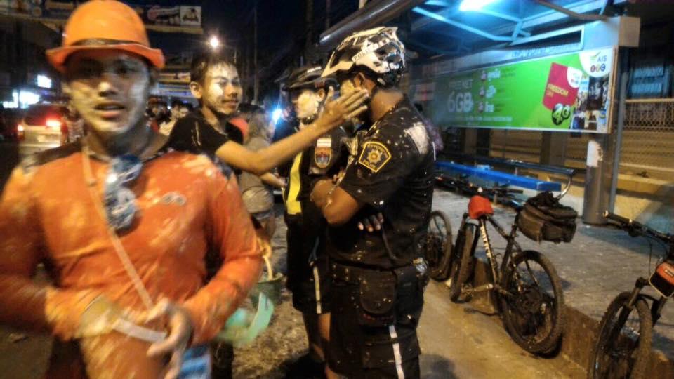 ตำรวจจักรยาน2