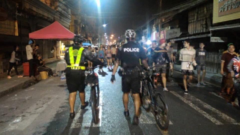 ตำรวจจักรยาน3