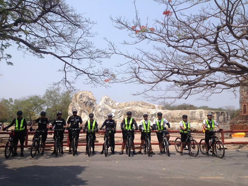 ตำรวจจักรยาน41
