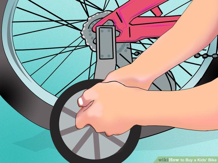 จักรยานเด็กคต