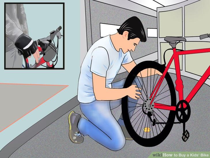 เบรคจักรยานเด็ก