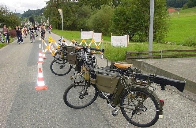 ทหารจักรยาน5