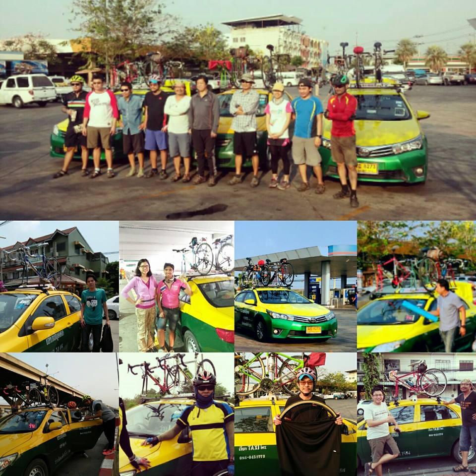 Taxi4Bikes