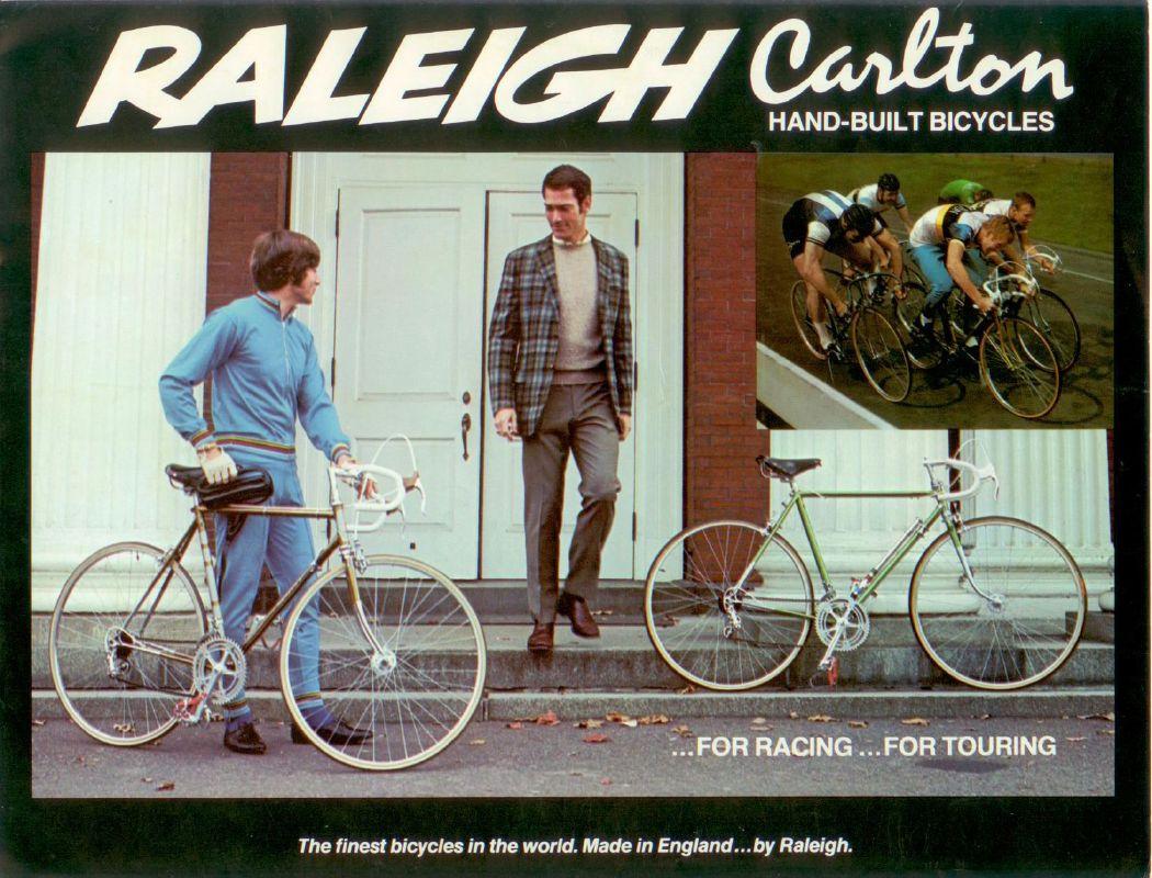 จักรยานราเล่ย์