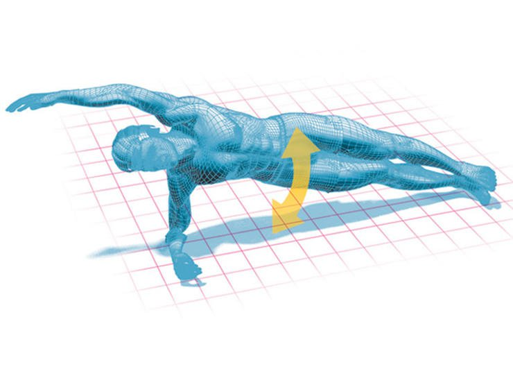 transverse-plank