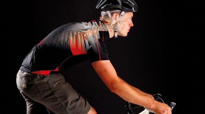 ปวดปั่นจักรยาน 1