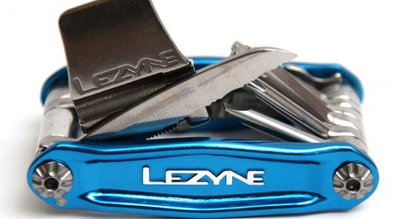 Multi-tool อุปกรณ์สาระพัดประโยชน์นักปั่นจักรยาน