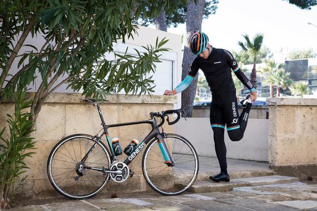 ปั่นจักรยาน 02